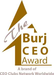 BURJ CEO AWARDS